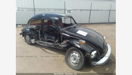 1974 Volkswagen Beetle for sale 101346844
