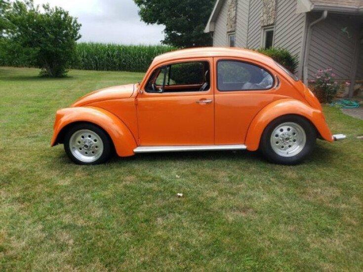 1974 Volkswagen Beetle for sale 101352882