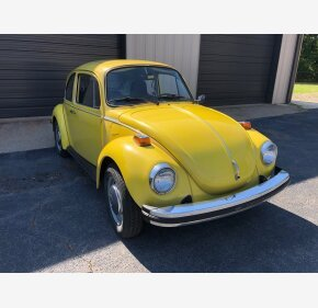 1974 Volkswagen Beetle Coupe for sale 101357445