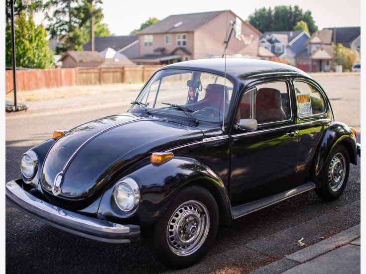 1974 Volkswagen Beetle Coupe for sale 101372206