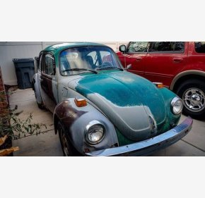 1974 Volkswagen Beetle for sale 101400901