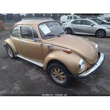 1974 Volkswagen Beetle for sale 101408399
