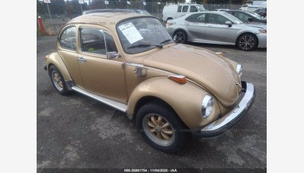 1974 Volkswagen Beetle for sale 101408399