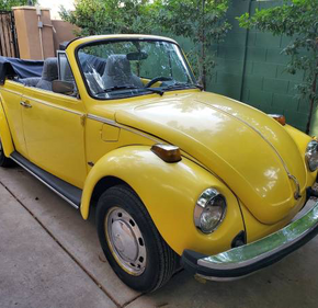 1974 Volkswagen Beetle Super Convertible for sale 101411479