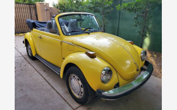 1974 Volkswagen Beetle Super Convertible for sale 101411479