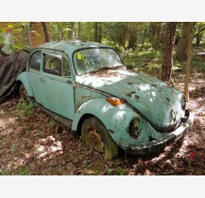 1974 Volkswagen Beetle for sale 101411906