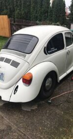 1974 Volkswagen Beetle for sale 101420783