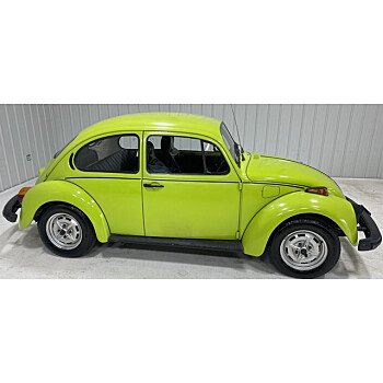1974 Volkswagen Beetle for sale 101469019
