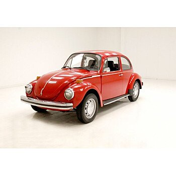 1974 Volkswagen Beetle for sale 101603071