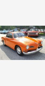 1974 Volkswagen Karmann-Ghia for sale 101185643