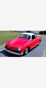 1974 Volkswagen Karmann-Ghia for sale 101348730