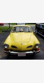 1974 Volkswagen Karmann-Ghia for sale 101350044