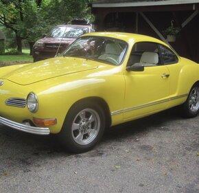 1974 Volkswagen Karmann-Ghia for sale 101385744