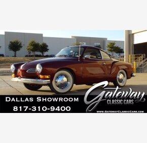 1974 Volkswagen Karmann-Ghia for sale 101430395