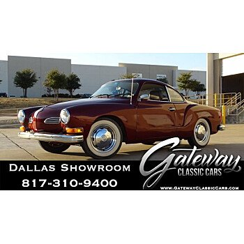 1974 Volkswagen Karmann-Ghia for sale 101430395