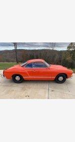 1974 Volkswagen Karmann-Ghia for sale 101437424