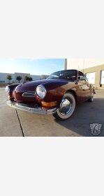 1974 Volkswagen Karmann-Ghia for sale 101463858