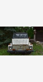 1974 Volkswagen Thing for sale 101063548