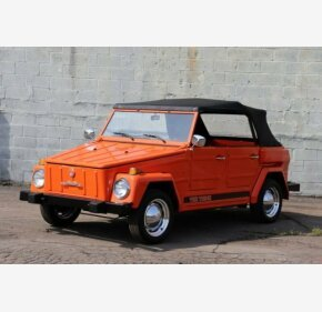 1974 Volkswagen Thing for sale 101136701
