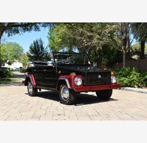 1974 Volkswagen Thing for sale 101290479