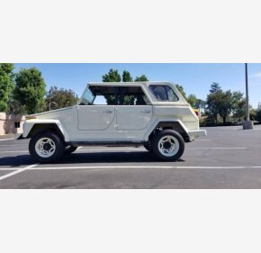 1974 Volkswagen Thing for sale 101361122