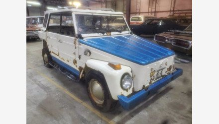 1974 Volkswagen Thing for sale 101392431