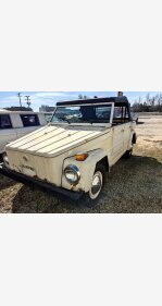 1974 Volkswagen Thing for sale 101423220