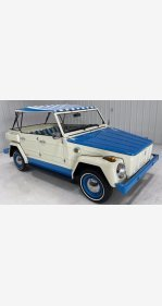 1974 Volkswagen Thing for sale 101436440