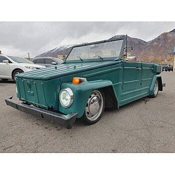 1974 Volkswagen Thing for sale 101438430