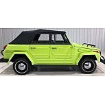 1974 Volkswagen Thing for sale 101588707