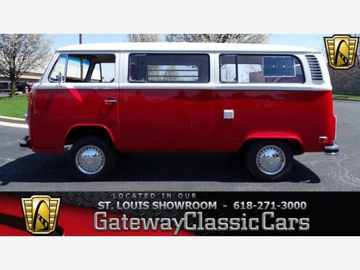 3e8e5e0633 1974 Volkswagen Vans for sale near O Fallon