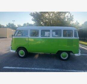 1974 Volkswagen Vans for sale 101235135