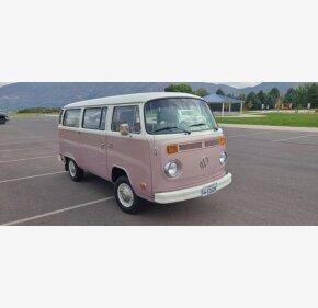 1974 Volkswagen Vans for sale 101397570