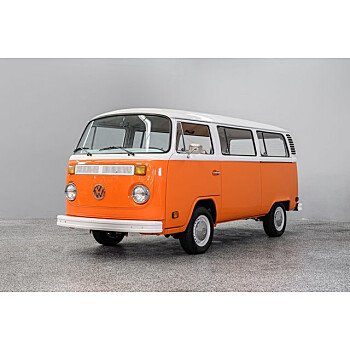 1974 Volkswagen Vans for sale 101513577