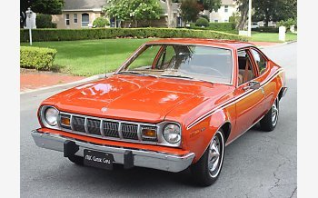 1975 AMC Hornet for sale 101028685