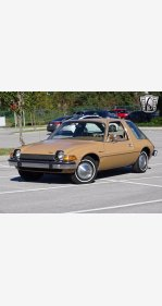 1975 AMC Pacer for sale 101435521