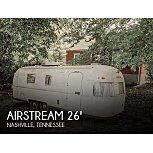 1975 Airstream Argosy for sale 300204034