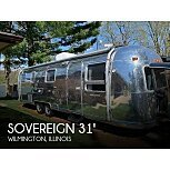 1975 Airstream Sovereign for sale 300305609