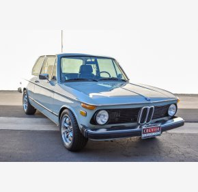 1975 BMW 2002 for sale 101485294