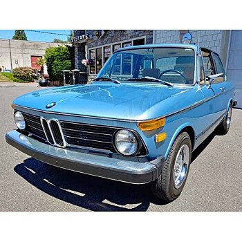 1975 BMW 2002 for sale 101591393