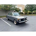 1975 BMW 2002 for sale 101632233