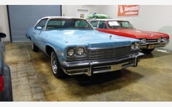 1975 Buick Le Sabre for sale 101132347
