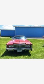 1975 Cadillac Eldorado for sale 100875981