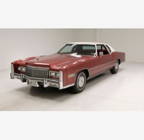 1975 Cadillac Eldorado for sale 101241314