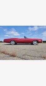 1975 Cadillac Eldorado Convertible for sale 101376036