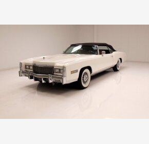 1975 Cadillac Eldorado Convertible for sale 101415674