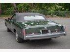 1975 Cadillac Eldorado Convertible for sale 101576572