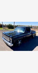 1975 Chevrolet C/K Truck for sale 101249216