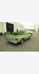 1975 Chevrolet C/K Truck for sale 101381218