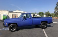 1975 Chevrolet C/K Truck Cheyenne for sale 101397160